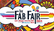 Things to do at the San Diego County Fair 2014