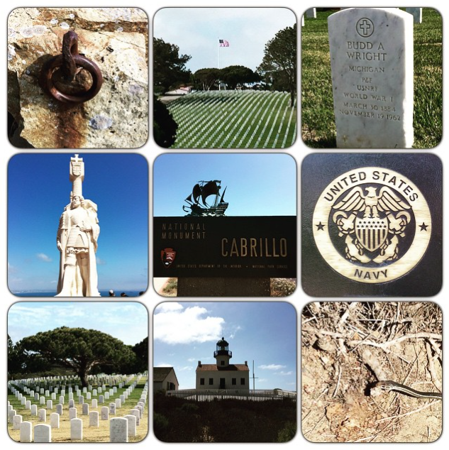 Plan a Day Trip to Cabrillo National Monument